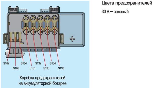 Главная Электросхема